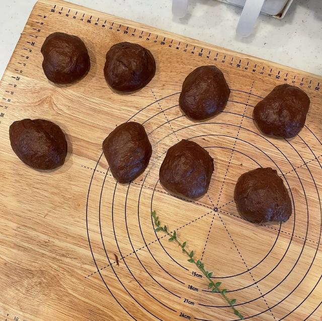 チョコ好き必見のパン・ヴィエノバ・ショコラ・ノワール3
